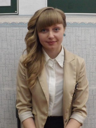Президент клуба Корнеева Татьяна