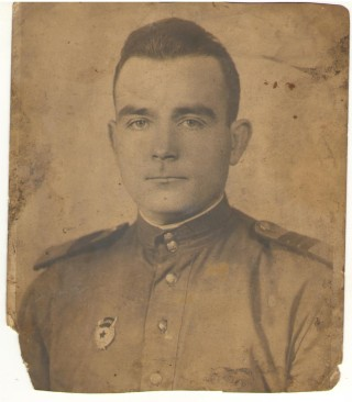 Новокщенов Алексей Петрович