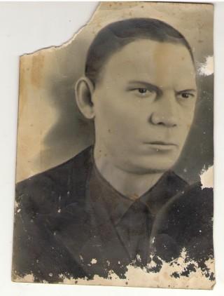 Ситников Николай Трофимович