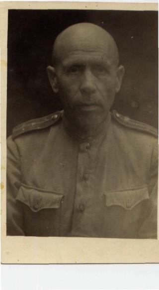 Чаплынский Гаврил Егорович1