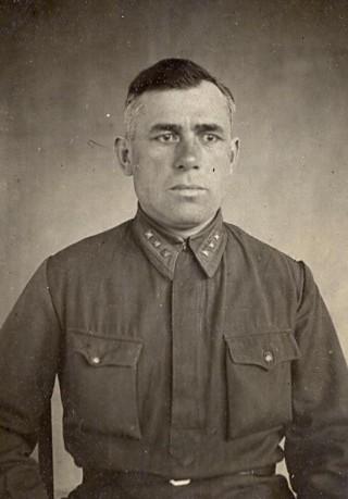 Григорий Васильевич Тищенко